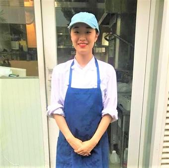 髪色・髪型自由♪ヒゲOK!20〜30代が活躍☆リゾート感あふれるカフェレストランのキッチン◎