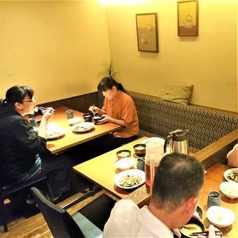 ☆時給1100円★鮮魚と地酒が美味しい居酒屋で接客◎平日勤務♪ミドルエイジも活躍できます!