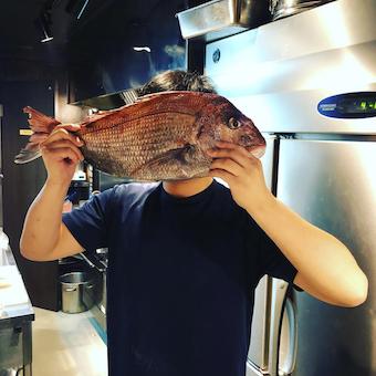 魚のことにも日本酒にも詳しくなれます!