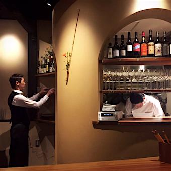 シェリーソムリエを目指せるキッチン☆時給1100円◎シェリー試飲・メニュー試食あり・飲み会あり♪