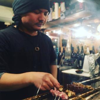 千歳船橋店から徒歩1分の活気ある居酒屋キッチン♪接客も料理も習得したい人にオススメ!