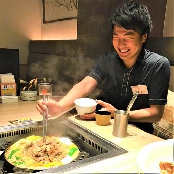 【店舗STAFF】北海道の名店で簡単な調理補助♪週1〜プライベート優先!楽しくお洒落な店内*゜