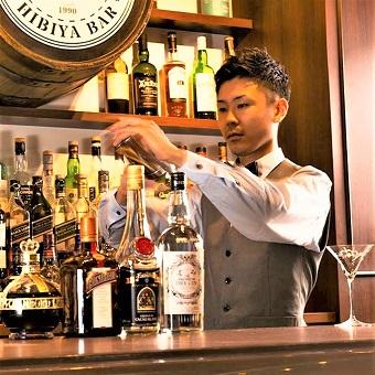 日比谷Barでバーテンダーをしませんか☆楽しいイベントが満載♪