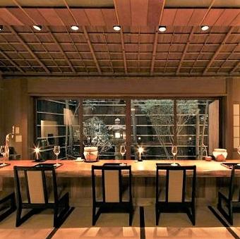 業界関係者も訪れる赤坂「しょう山」会席・懐石料理を学んでみましょう!