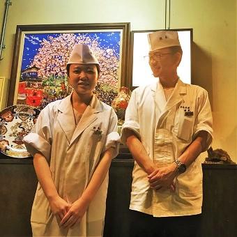 茶髪やピアス・ネイルもOKなアットホームな日本料理店で接客☆美味しいまかないは無料♪主夫・主婦歓迎!