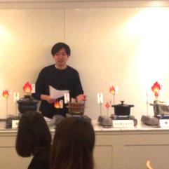 炊き方でお米の違いを食べ比べるワークショップなどイベントも開催!