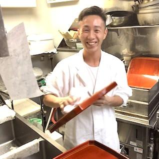 自分が感動しない食材は使わない!2018年ミシュラン掲載のこだわりの和食と蕎麦の名店で腕を磨く!