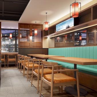 【オープニング】日本人の知らない新しい中華料理を広めよう☆本国から日本初上陸!最先端のお店で接客◎