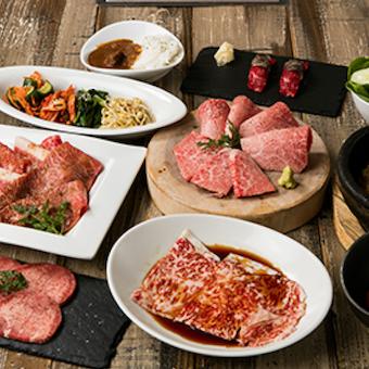 お洒落だけじゃなく味も極上!神戸牛のメニューがあるのが麻布十番の特徴です!