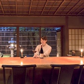 ≪時給1100円~≫出勤手当や着物手当もあり♪赤坂にある懐石料理のお店!おもてなしの心を学びましょう