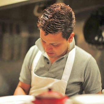 【リニューアルオープン】鉄板を使って作るバーガーカフェ業態でキッチン♪