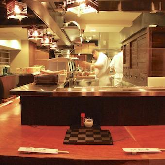 紀州の産直食材に触れながら調理を学ぶ!新宿駅激近の老舗和食居酒屋でキッチンのバイト♪