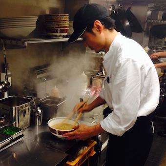 人気店で担々麺と麻婆豆腐を作ろう!まかない食べ放題☆辛い物好き大歓迎!