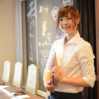 あなたの語学力が活かせる本格中華料理店でホールバイト!初心者OK!週2日・1日4hからOK!