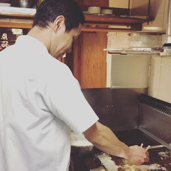 朝どれの海鮮を使った和食や洋食を学べる居酒屋キッチン♪魚捌きたい方も大歓迎!