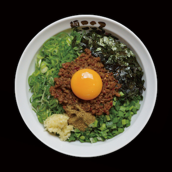 2014年のオープンから数年で全国で大ブーム♪カップ麺にもなるほど有名な「台湾まぜそば」を学ぶ!