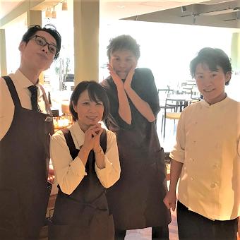 朝6時から夜21時まで自分スタイルで時間を選んで働く◎ホテル内の九州郷土料理レストランで接客♪