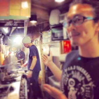 【絶品タイ料理☆個人店】超アットホーム♪渋谷の隠れ家◇タイ料理好き大歓迎!しっかり働きたい方歓迎!
