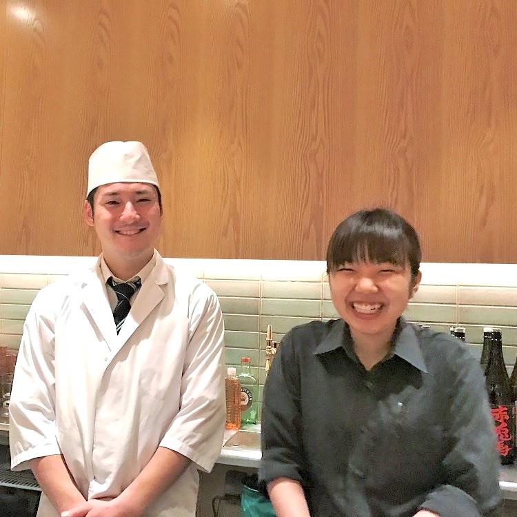 メニュー考案も参加♪東北郷土料理を学べる☆オープンキッチンでスタッフやお客様の顔を見ながら働こう◎