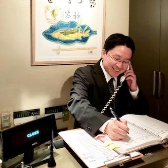 VIP対応も学べる高級日本料理店の顔としてのお仕事◎大人としての自分磨きをしたい30代にもオススメ!