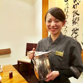 世界の黒澤明監督が愛した!まるで映画の中に居るような和食店で接客・ホールのお仕事!