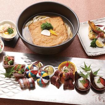 高待遇☆TOKIAの中の人気有名店の「おうどん」を学べるキッチン◎働きやすさが自慢♪