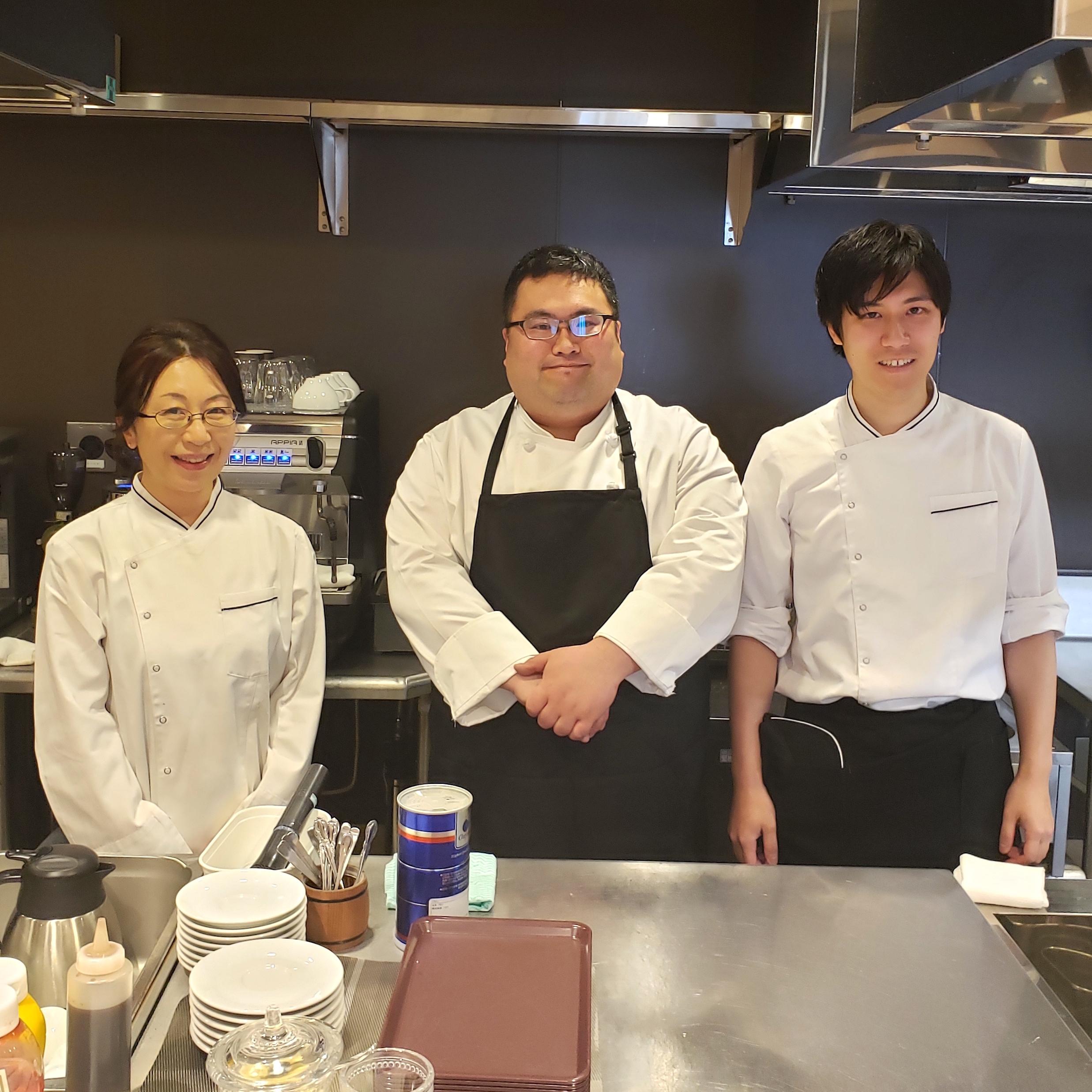 【タダ飯クーポンあり】経験者歓迎!世田谷区立施設内のレストラン♪老若男女に愛される料理を作る!