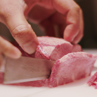 シンプルで美味しい焼肉を追求!個人経営の焼肉店でキッチンバイト★ヒゲタトゥーOK!