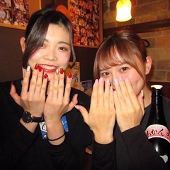 【オープニング】赤坂が沖縄に大変身!!琉球×梅酒ダイニングでみんなと一緒にホールスタッフ♪