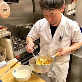 髪型自由☆夫婦が営む蕎麦屋で大将こだわりの蕎麦と和食を作る調理スタッフ♪タダ飯クーポンあり◎