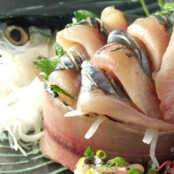 ☆週2日1日4h〜!!未経験でも魚のさばき方を覚える。バイクを愛するオーナー直伝。