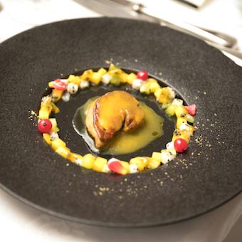 「ゲストを美味しいお料理でもてなしたい」と言う想いに応える美味しい料理を作りましょう!