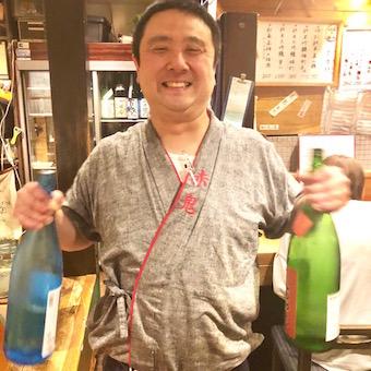 仕事終わりに利き酒ができる♪本物志向の日本酒居酒屋でキッチン☆個人店だからチャレンジしやすい環境!