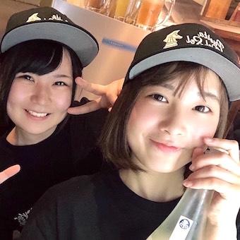 距離が近い接客、地元から愛される人気居酒屋◎22時まで勤務も相談に乗ります!東武東上線利用者大歓迎!