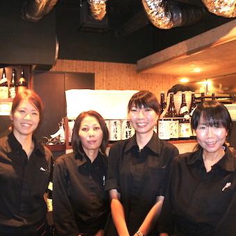 健康で美味しいまかないがある銀座の和食店。個室中心の落ち着いた空間でホール業務!茶髪ネイルOK!