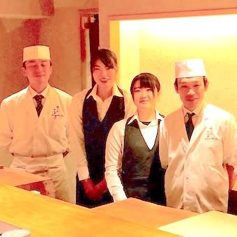 <池袋>落ち着いた和空間で接客◎海外客多数で英語を使った勤務もできます。和食好き大歓迎!