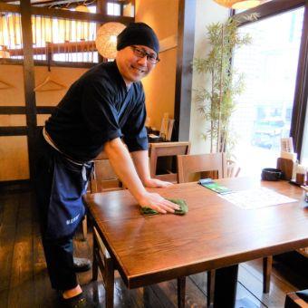 豊洲駅30秒の豚料理専門店でのお仕事!基本をマスターすればあとはトントン拍子でステップアップ♪