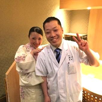 【時給1300円】メディアにも取り上げられる日本料理専門店で着付けと接客を身につける!