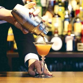 【バーテンダー】銀座の日本酒カクテルBARで最先端のカクテルメイクを身につける!
