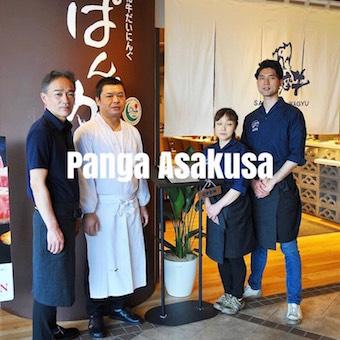 東京屈指の観光地「浅草」で和牛を求めてくる世界中のお客様と異文化コミュニケーション