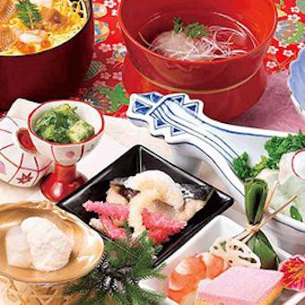 霞ヶ関駅すぐ!丁寧な研修あり☆作って食べて和食を学ぼう♪
