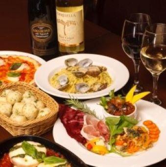 お料理の後の、カフェタイムを大事にするイタリア文化の継承をしています。