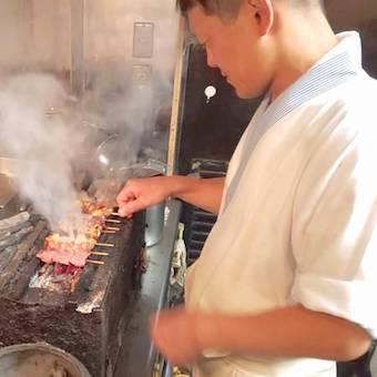 スタッフは家族!こころあたたまる老舗の居酒屋でキッチンスタッフ☆未経験から正社員登用もOK!