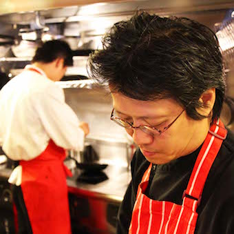 料理人とソムリエを目指す人にオススメ!ハイクオリティな無国籍料理とワインで人気の赤坂のワインバー♪