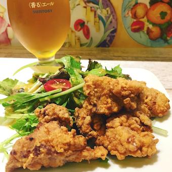 ★11/22ニューオープン★メニュー開発もできるオープニング調理staff◎お洒落ヒゲもOK!
