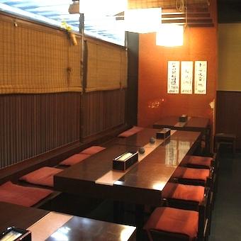 和食が好きな方!そばが好きな方!ぜひご応募お待ちしております。