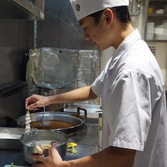 土日休み☆フルタイム働ける調理スタッフ募集中!独立希望者も大歓迎のそば居酒屋