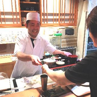 魚のイロイロ学べる小料理居酒屋♪お酒の試飲もできる♪☆タダ飯クーポンあり☆