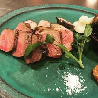 日本の里山の命「ジビエ」と「鰻」が学べる大人のオープンキッチンで調理補助!やる気のある方大歓迎!!