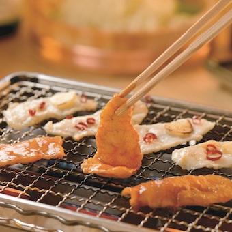 高級食材をふんだんに取り扱う日本料理店。まかないも絶品!
